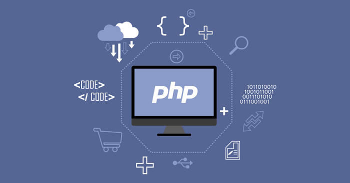 php frameworks development india